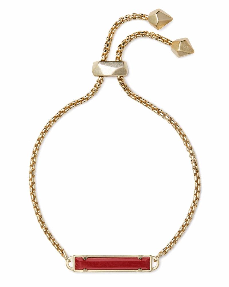 Stan Adjustable Chain Bracelet