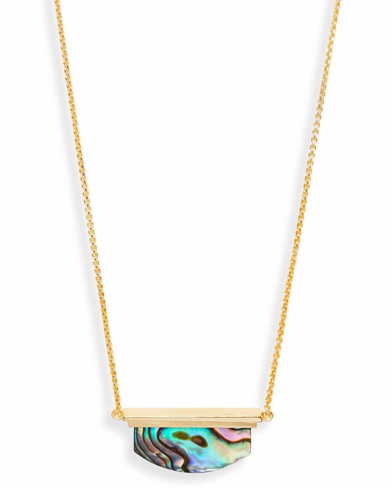 Dean Pendant Necklace