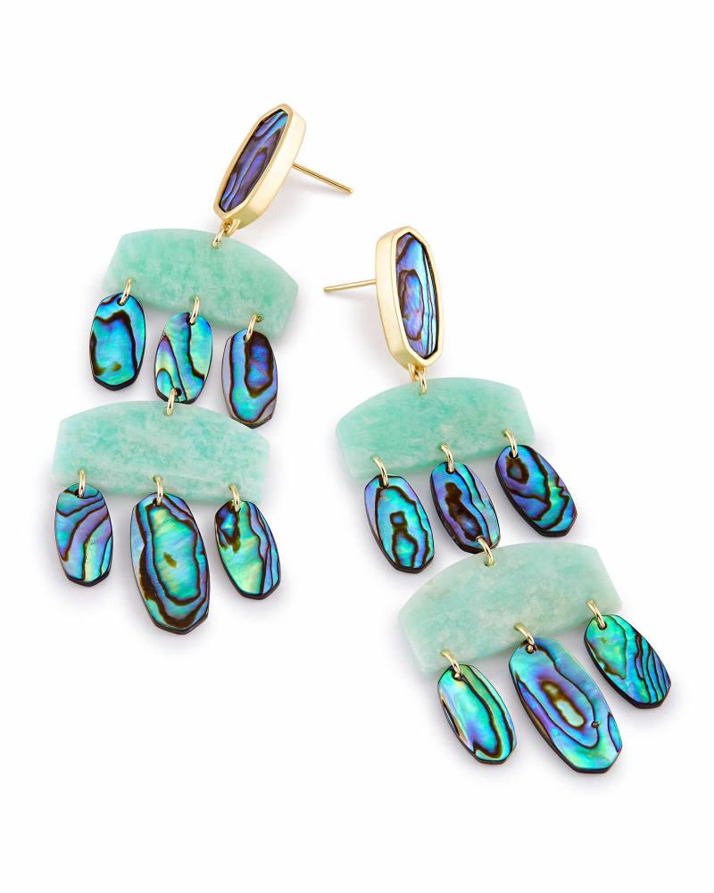 Emmet Statement Earrings