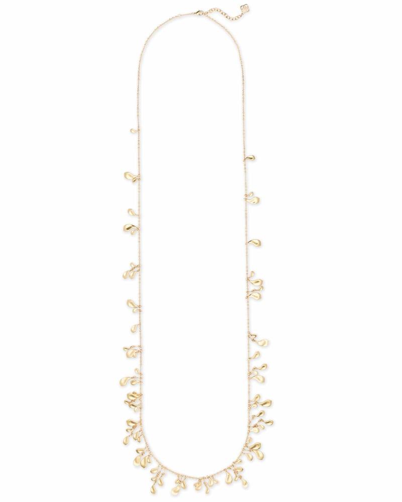 Bella Long Necklace