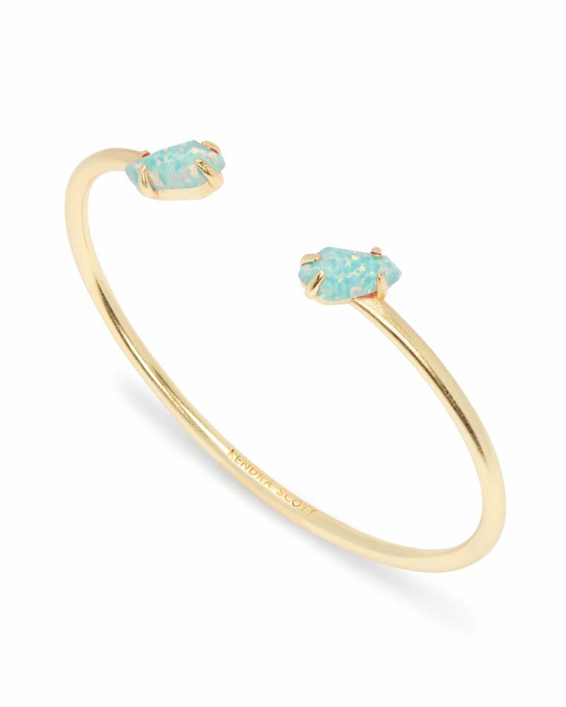 Jackson Pinch Cuff Bracelet