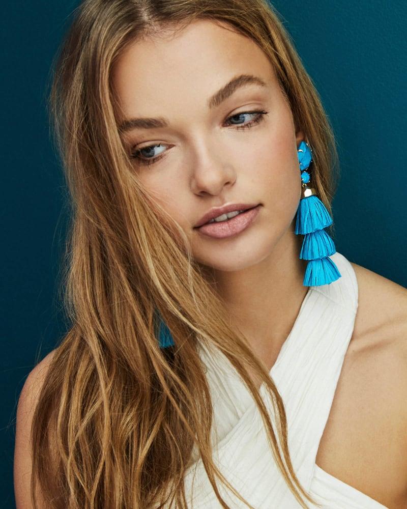 Denise Statement Earrings