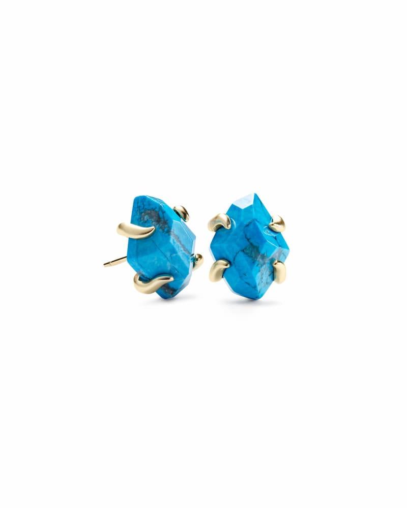 Inaiyah Stud Earrings