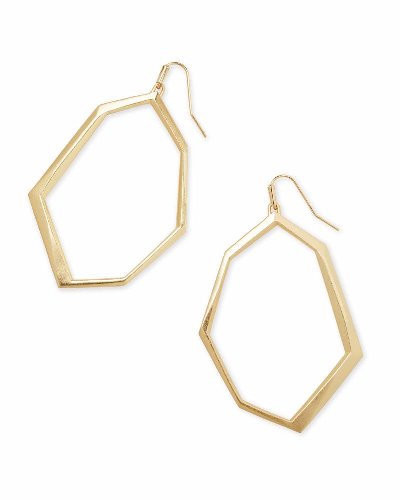 Lindsey Drop Earrings