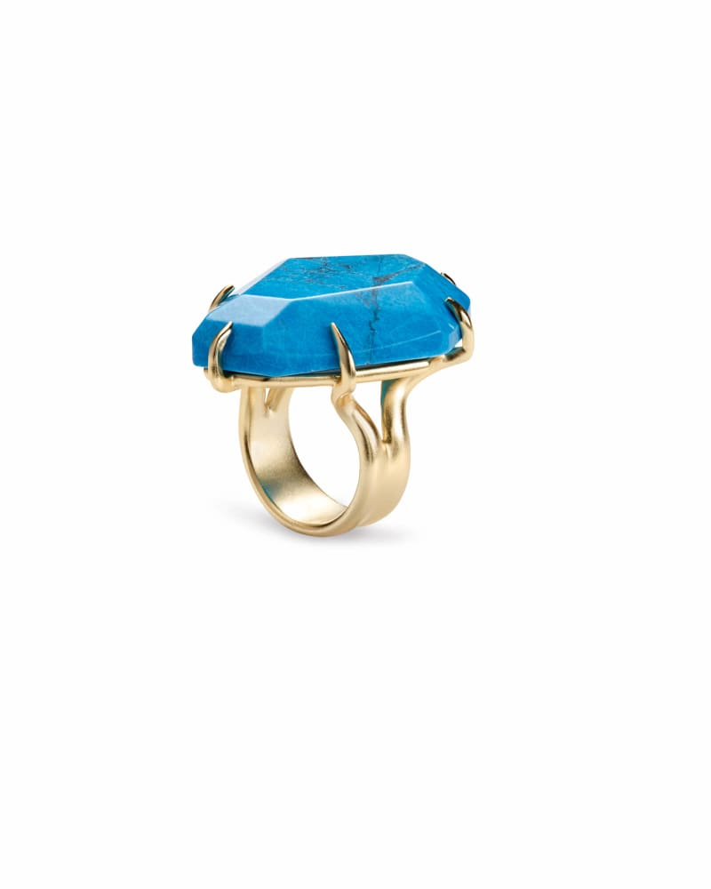 Megan Cocktail Ring