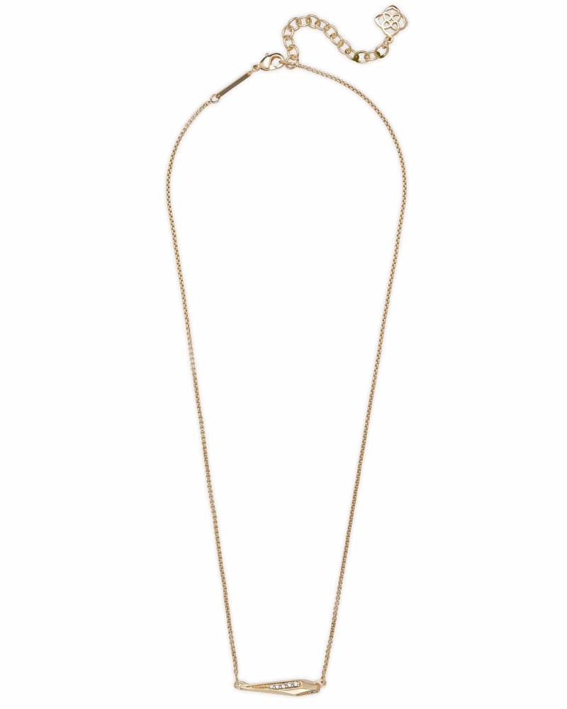 Tabitha Pendant Necklace