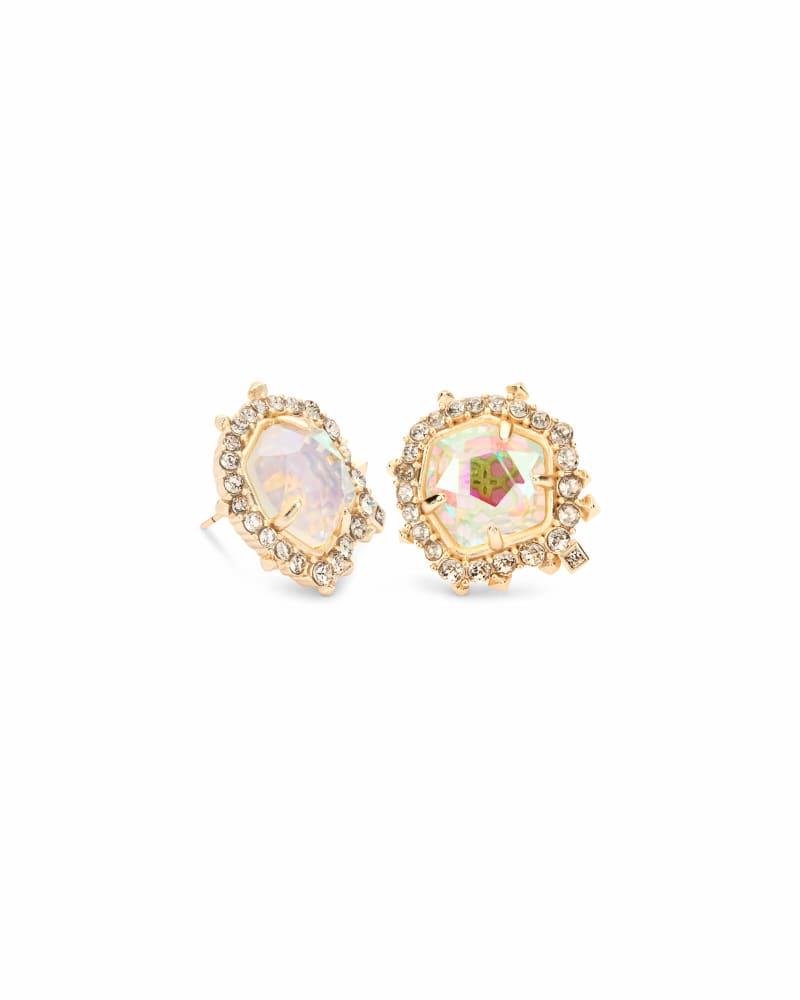 Abelia Stud Earrings