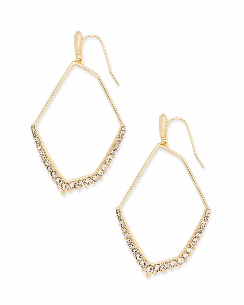 Nell Statement Earrings