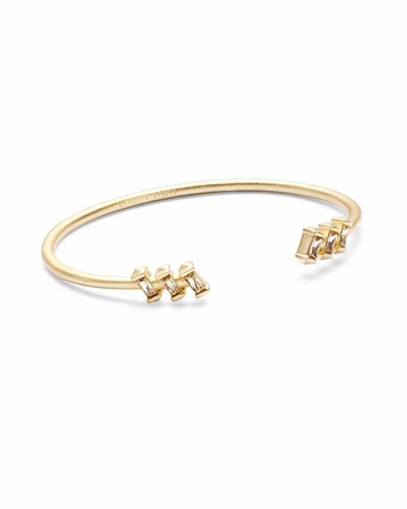 Amaya Cuff Bracelet