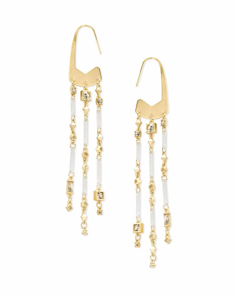 Corza Statement Earrings