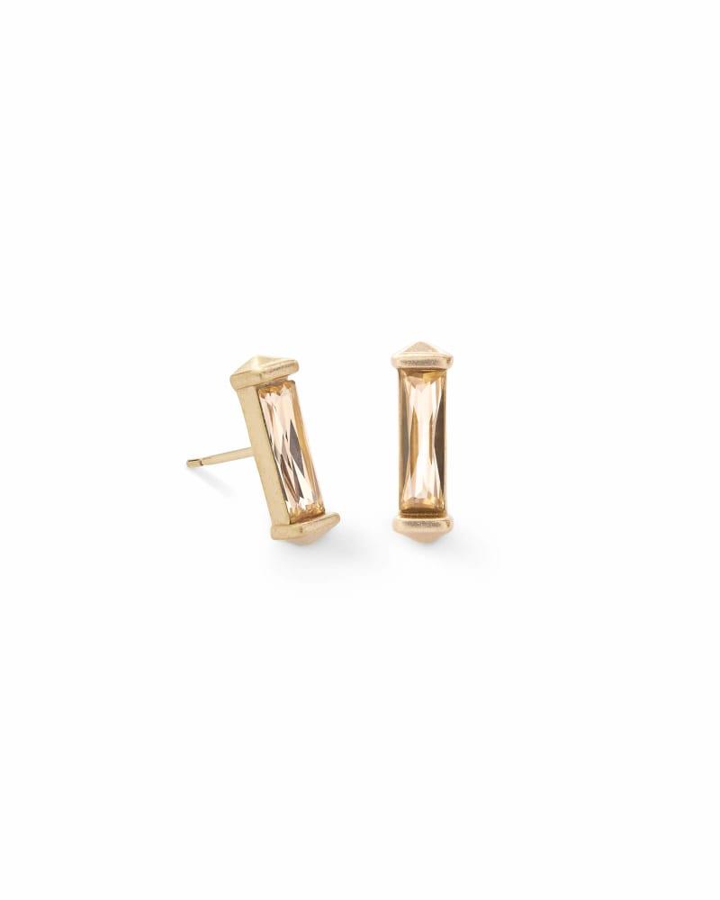 Fletcher Stud Earrings