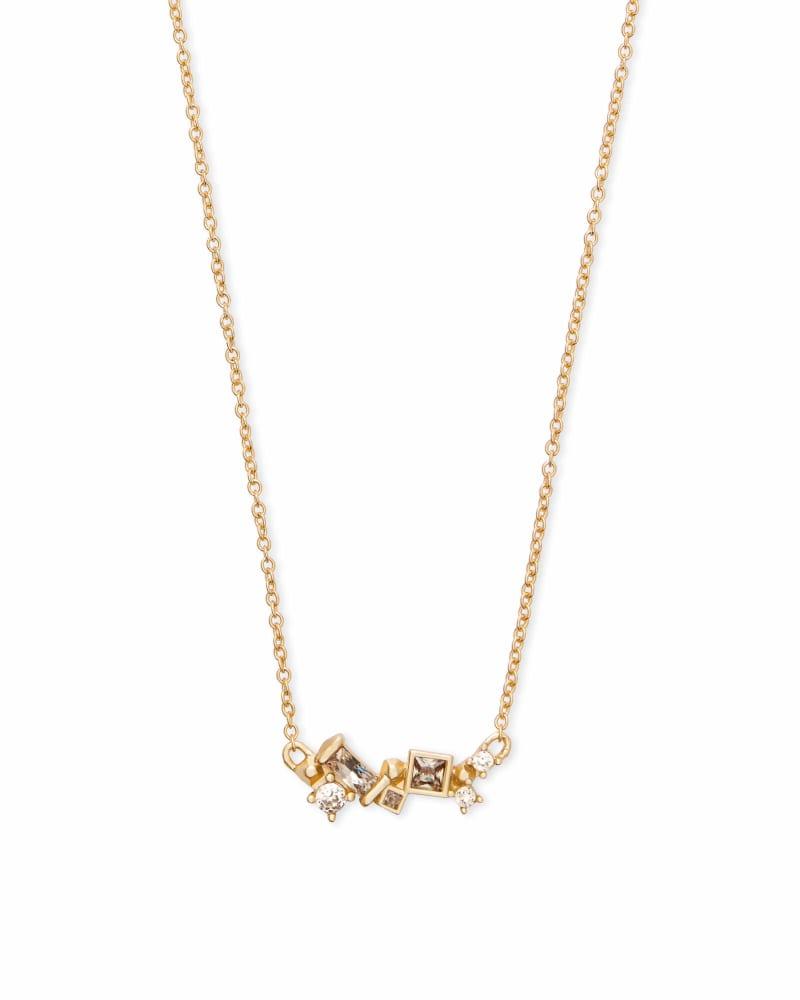 Gunner Pendant Necklace