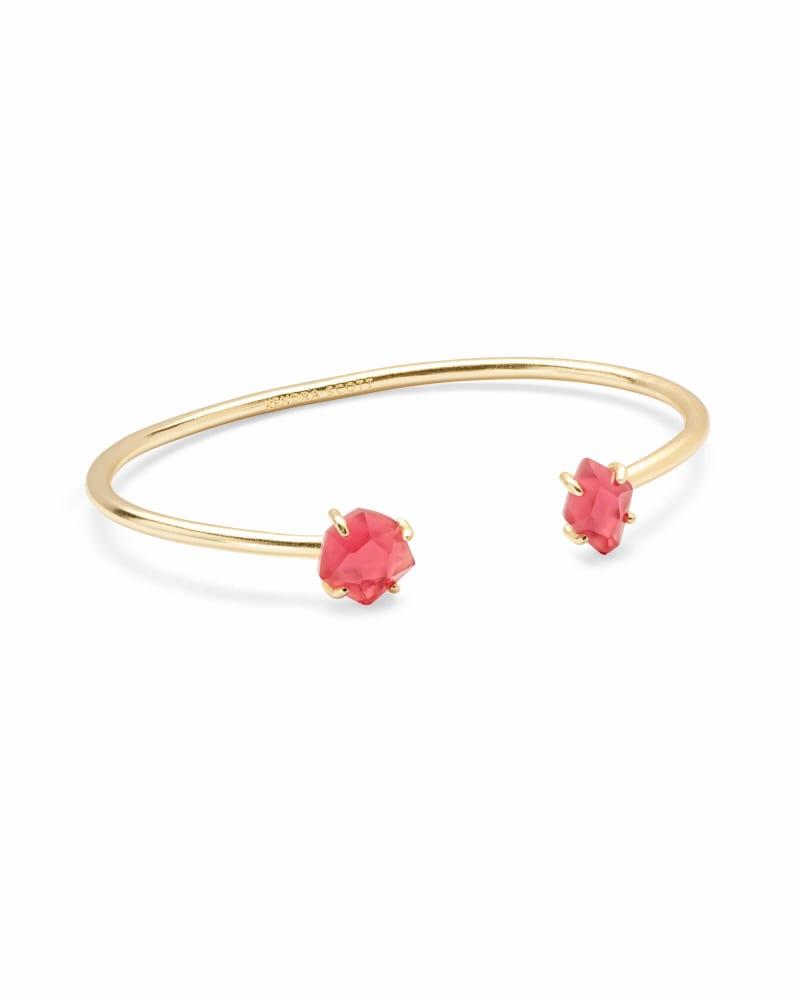 Merida Pinch Cuff Bracelet