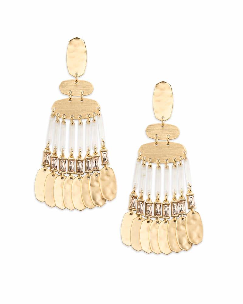 Oster Statement Earrings