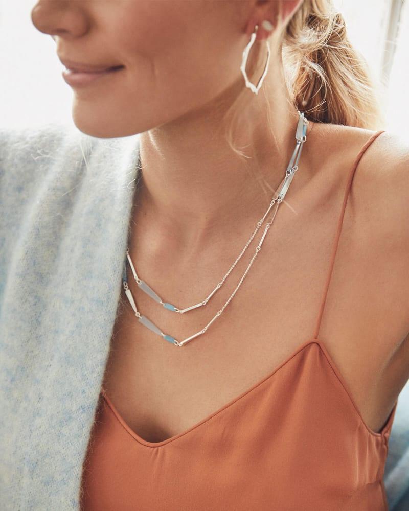 Aylin Long Necklace