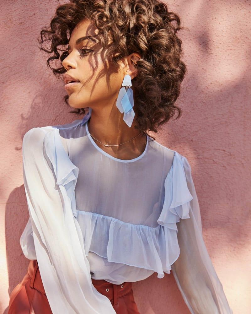 Gracie Statement Earrings