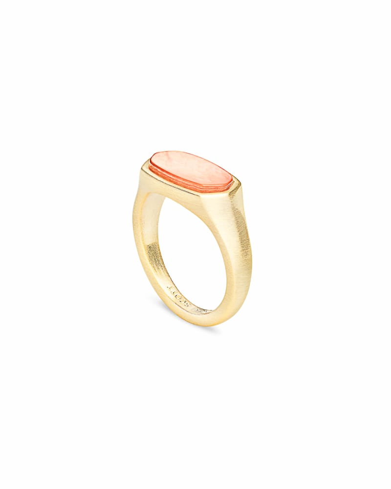 Mel Cocktail Ring
