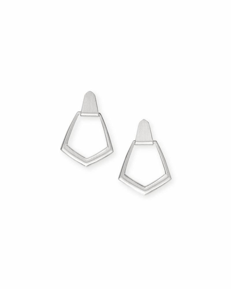 Paxton Hoop Earrings