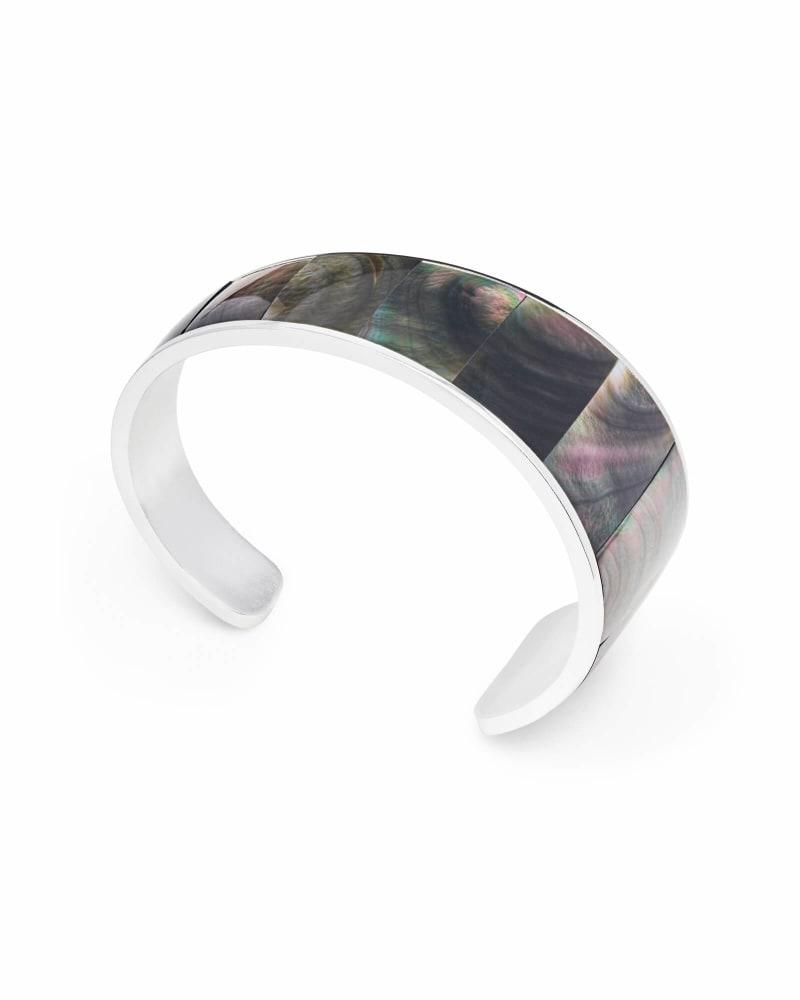 Tenley Stone Cuff Bracelet