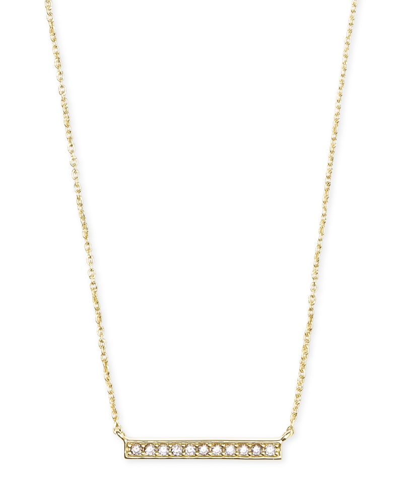 Addison Pendant Necklace
