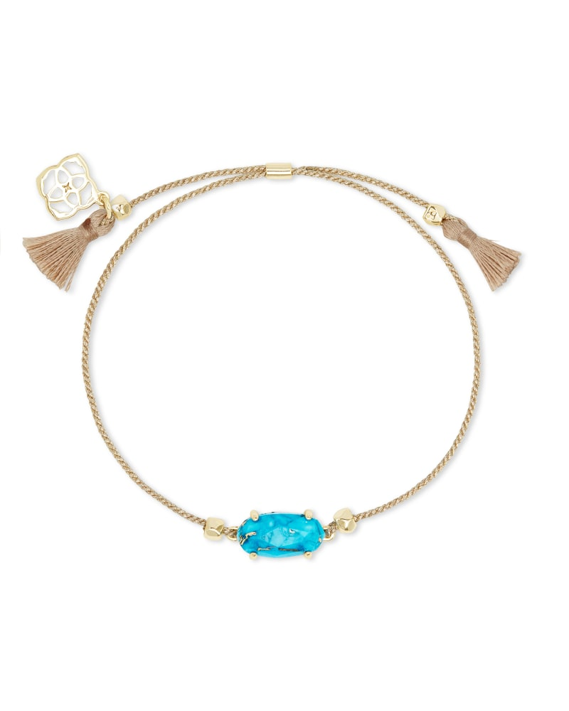 Everlyne Cord Friendship Bracelet
