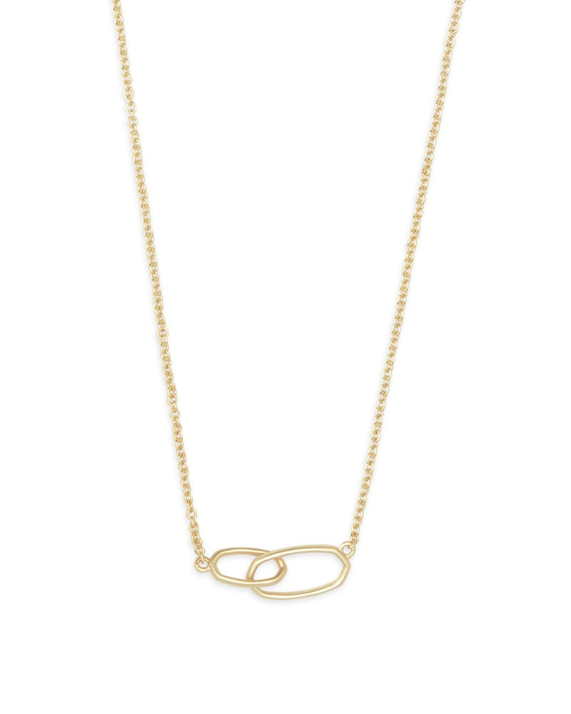 Sawyer Pendant Necklace