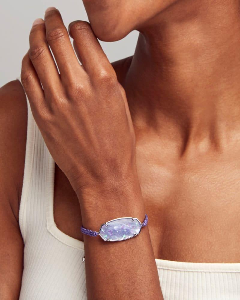 Elle Cord Friendship Bracelet