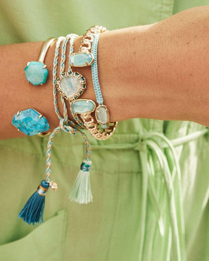 Cynthia Cuff Bracelet
