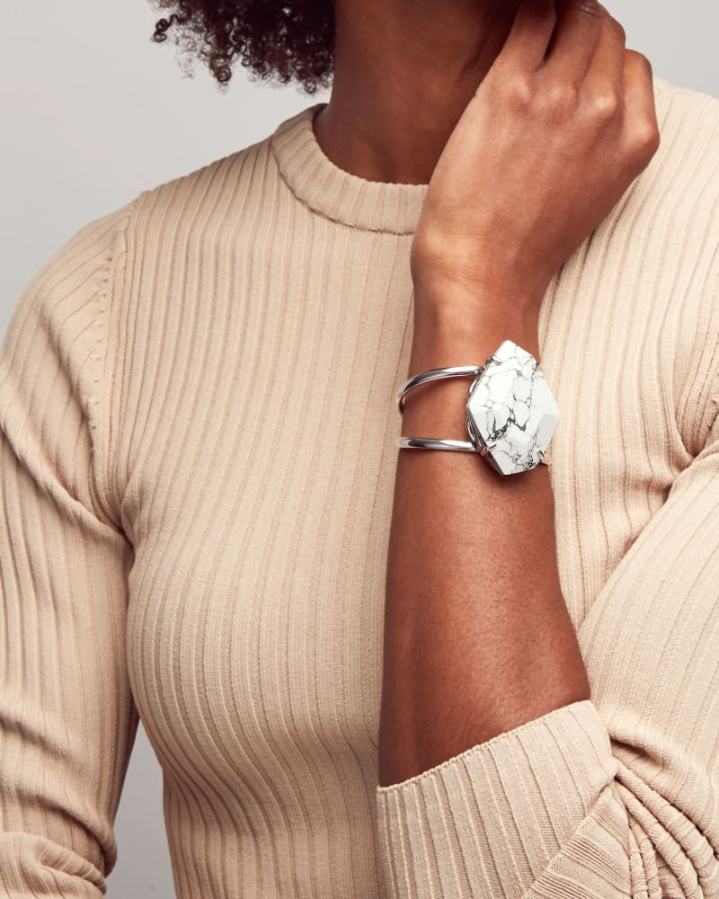 Macie Bangle Bracelet