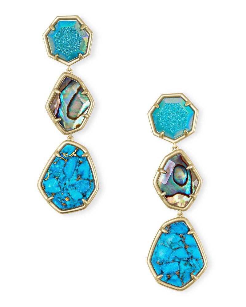 Nina Statement Earrings