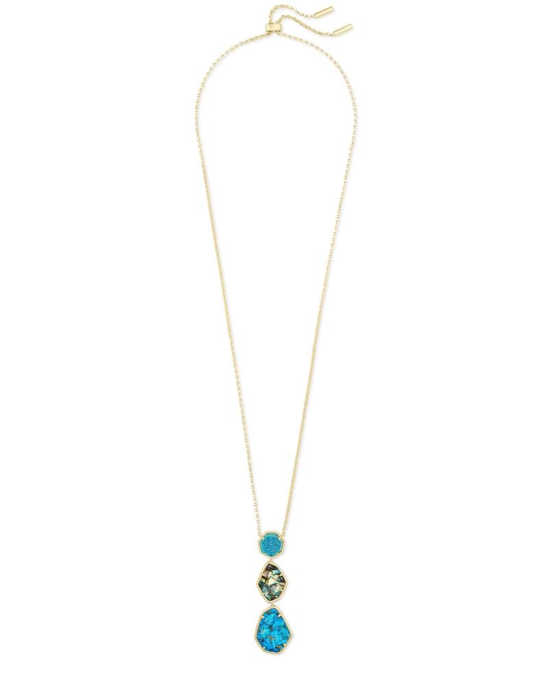 Nina Pendant Necklace