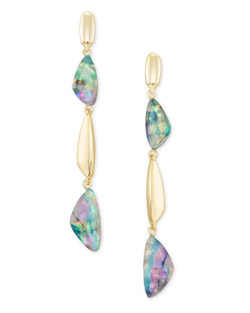Ivy Linear Earrings