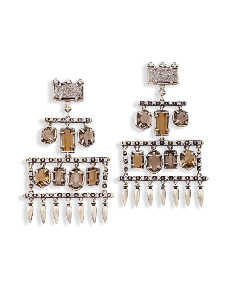 Emmylou Statement Earrings