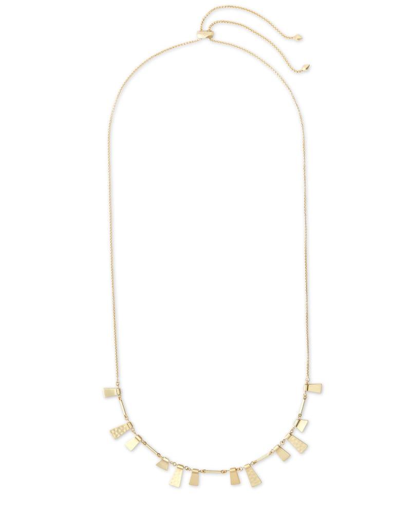 Lynne Adjustable Necklace