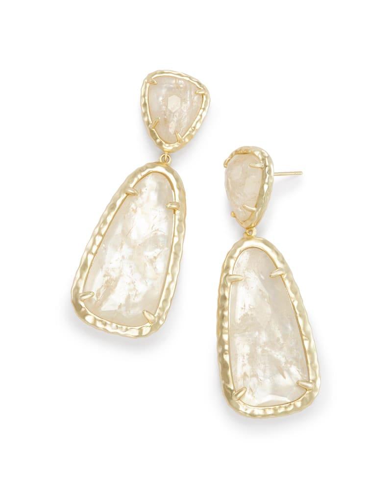 Daria Statement Earrings