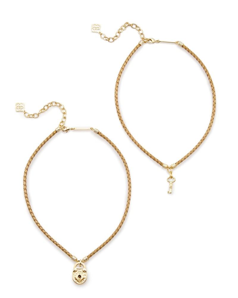 Sunny Choker Necklace Set
