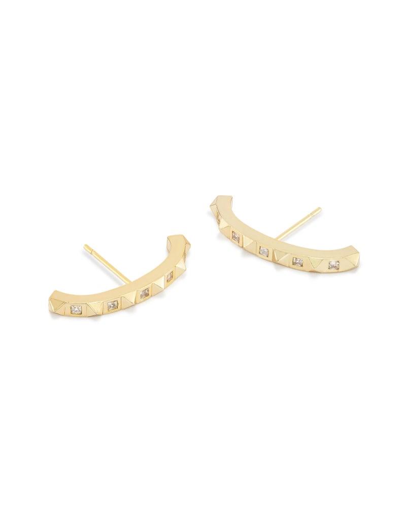 Zana Stud Earrings