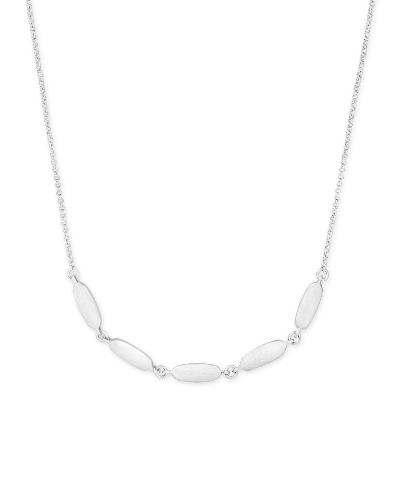Fern Collar Necklace