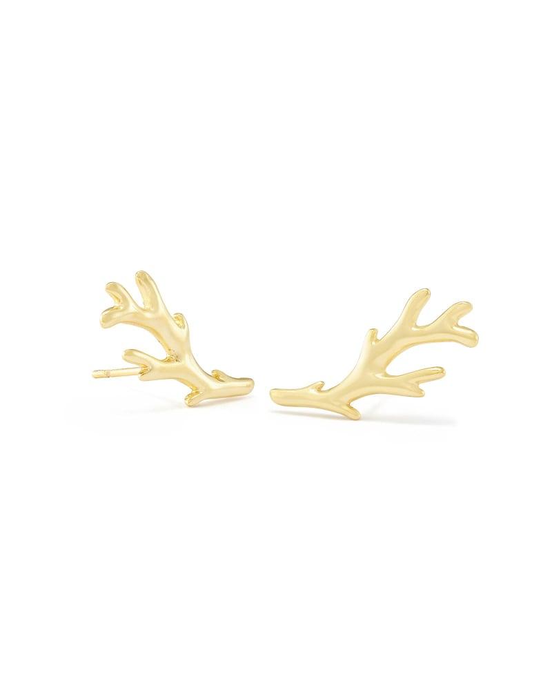 Bobbi Stud Earrings
