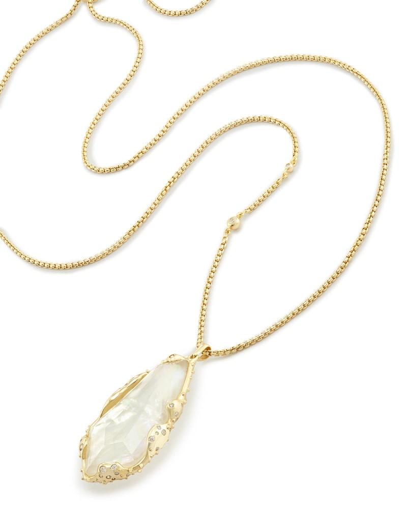 Zayne Long Necklace