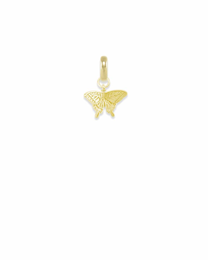 Alabama Swallowtail Butterfly Charm