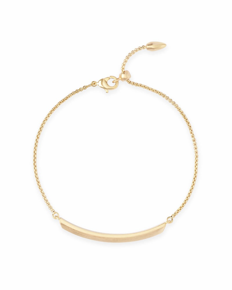 Eloise Ann Chain Bracelet