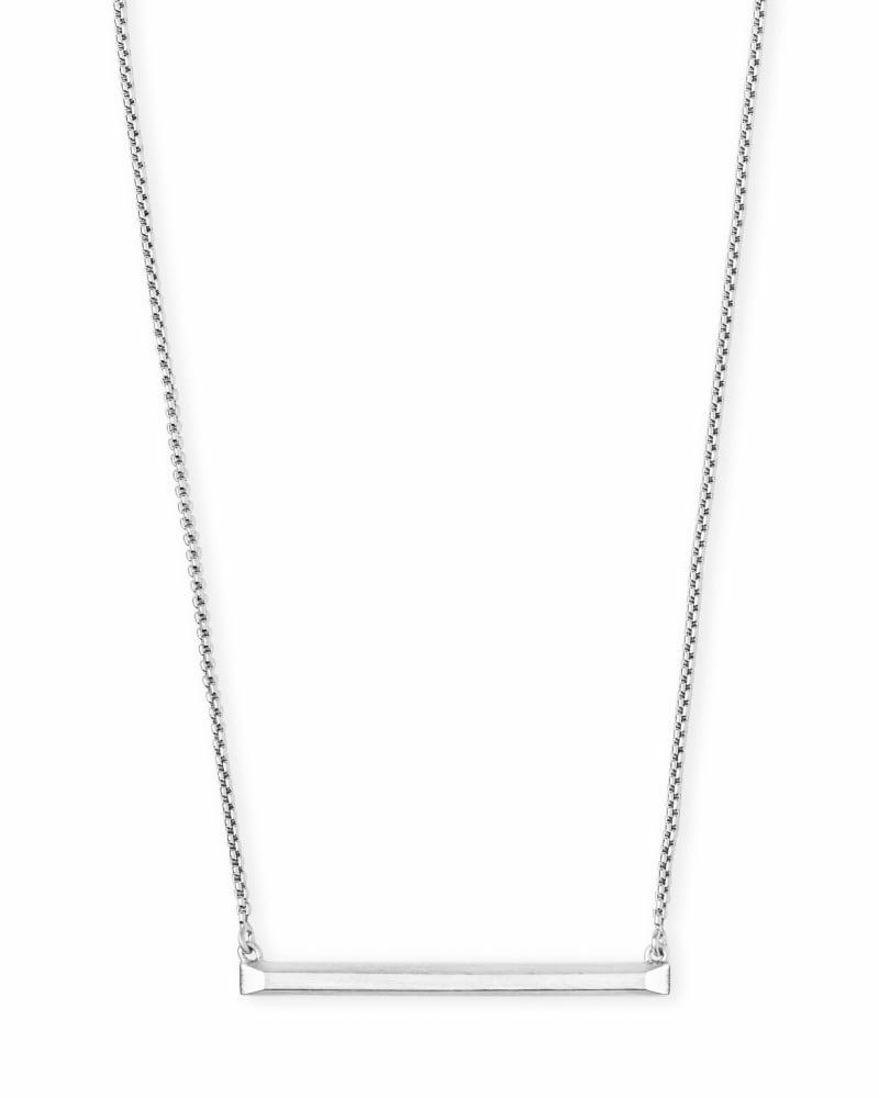 Kelsey Pendant Necklace