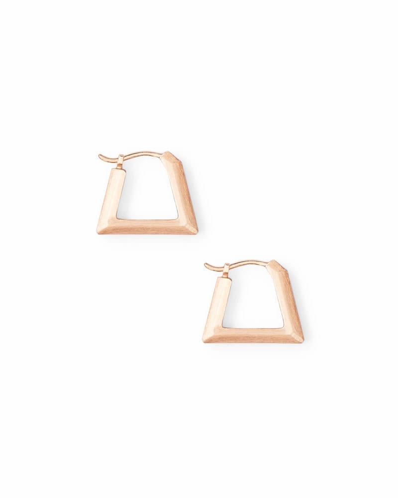 Renzo Huggie Earrings