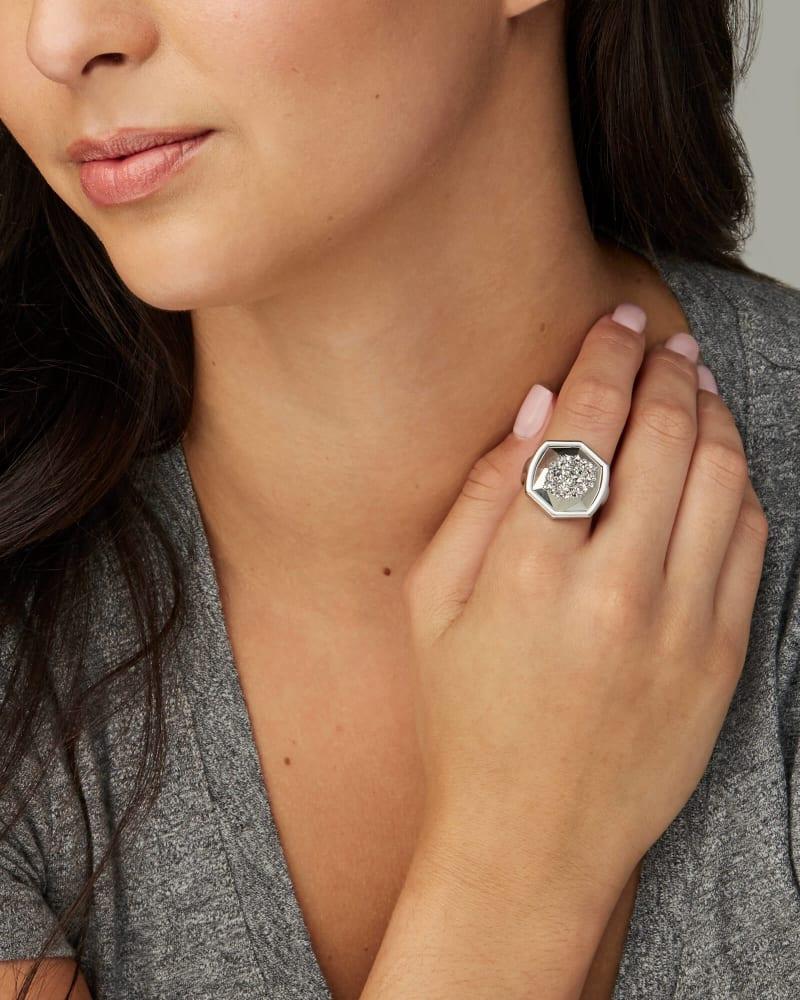 Davis Cocktail Ring