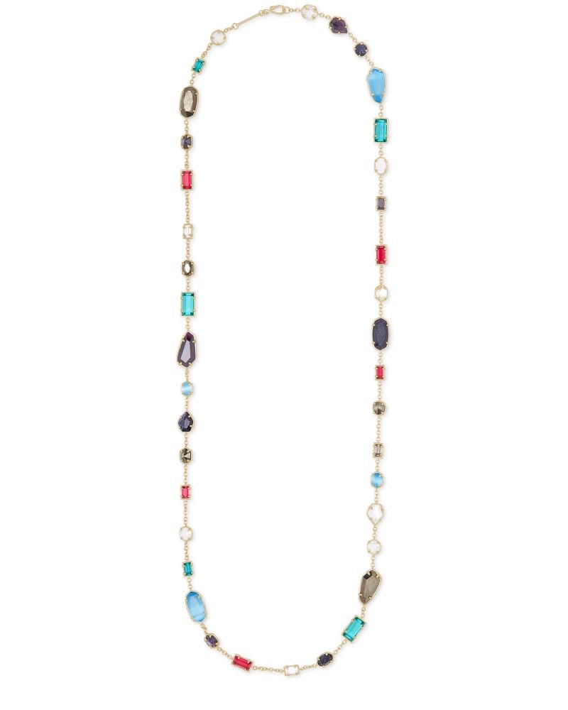 Joann Long Necklace