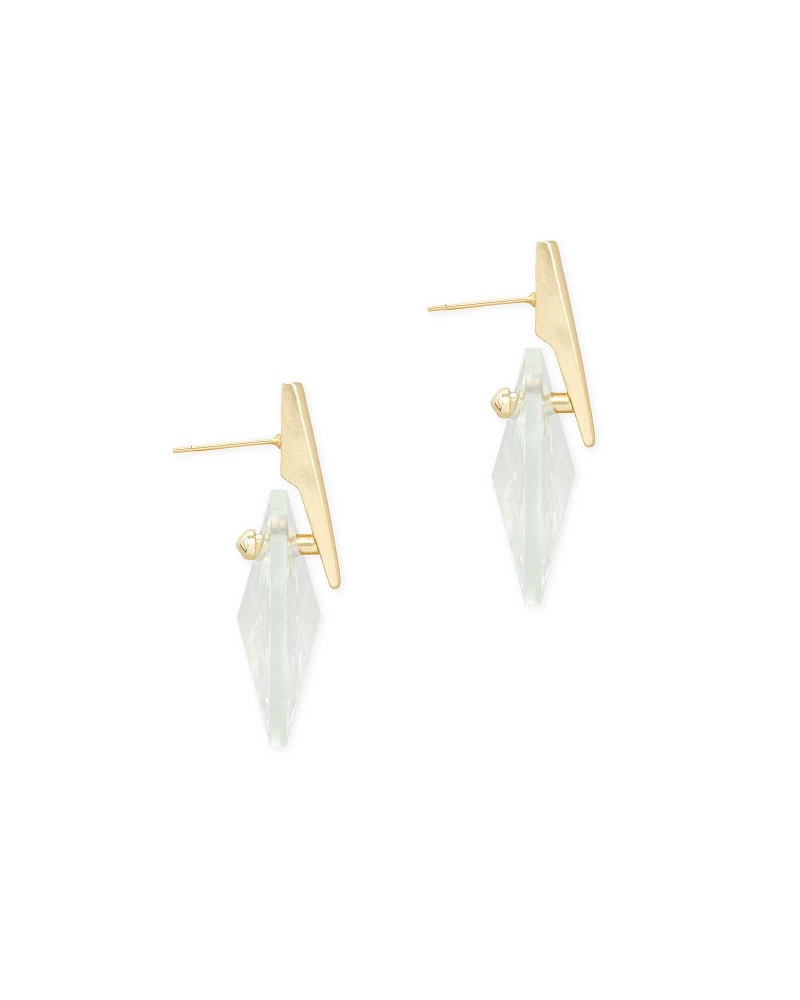 Jolie Drop Earrings