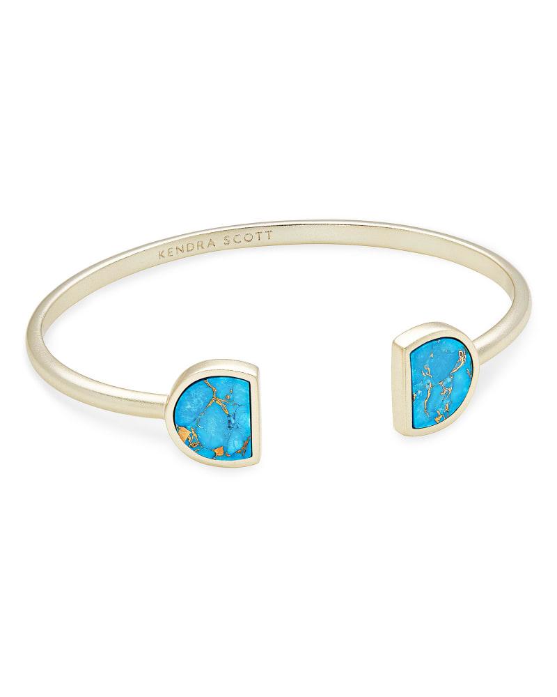 Luna Cuff Bracelet