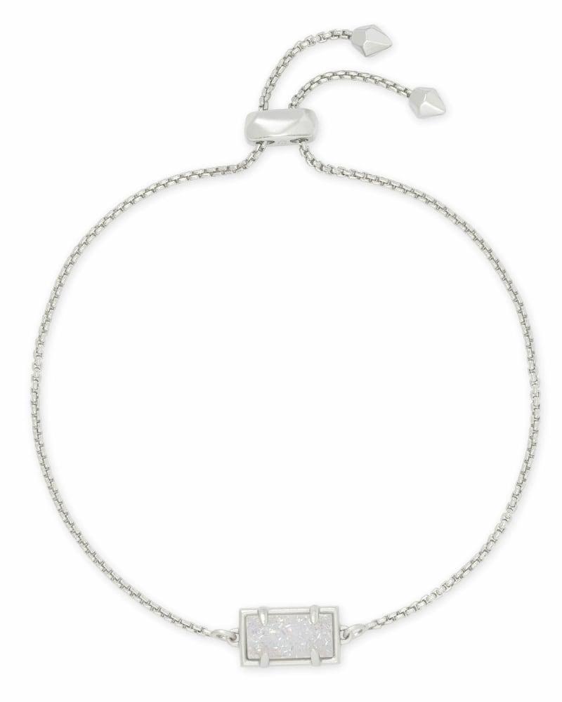Phillipa Chain Bracelet in Silver