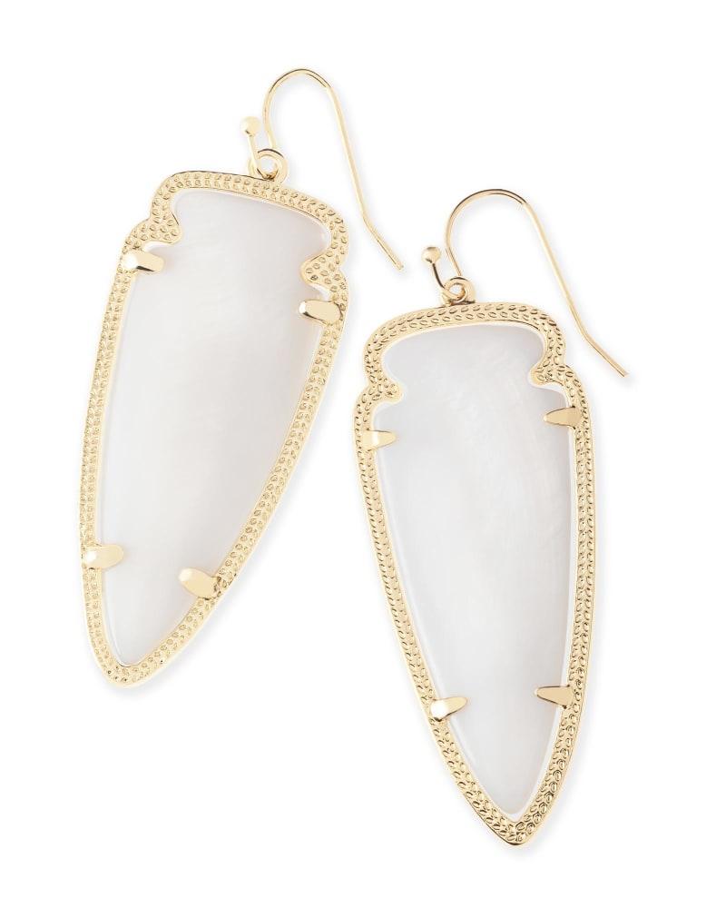 Skylar Arrowhead Earrings